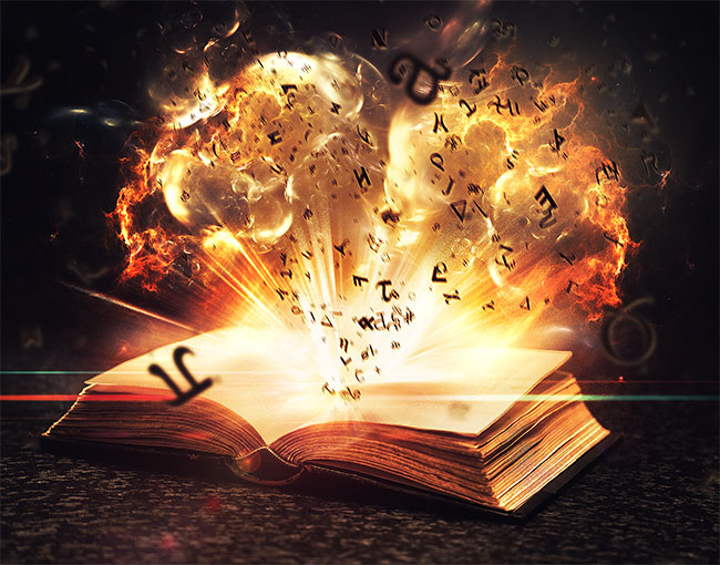 livre riche en informations